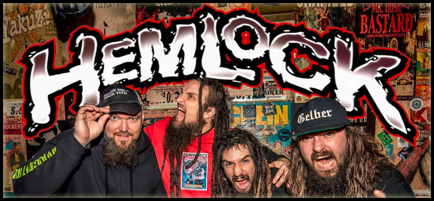 Hemlock, Hemlock band, Hemlockworld